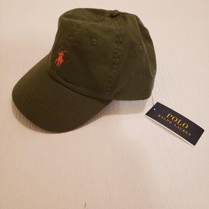 🏌️♂️Ralph Lauren Polo Hat